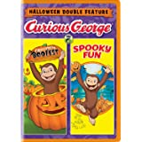 Curious George: Halloween Double Feature (A Halloween Boo Fest / Spooky Fun)