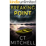 Breaking Point (Detective Jack Creed Murder Mystery Books Series Book 8)