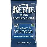 Kettle Chips, Sea Salt Vinegar, 141g
