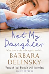 Not My Daughter Kindle Edition