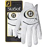 Footjoy Women's StaSof Golf Glove (White)
