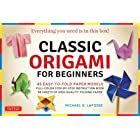 Classic Origami for Beginners Kit Ebook: 45 Easy-to-Fold Paper Models: Full-color step-by-step instructional ebook