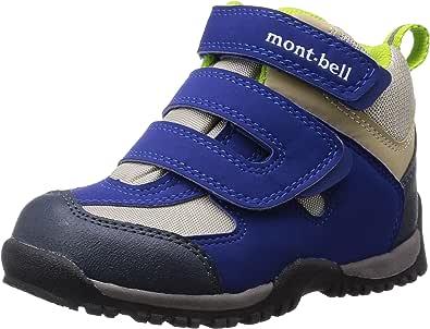 [モンベル] ブーツ ボーイズ 1129368