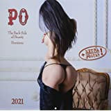 The Back Side of Beauty - PO! 2021: Kalender 2021