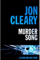 Murder Song Kindle Edition