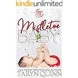 Mistletoe Baby: A Crescent Cove Bite
