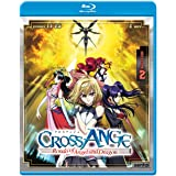 Cross Ange 2/ [Blu-ray] [Import]