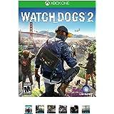 Cokem Watch Dogs 2 (Xbox One)