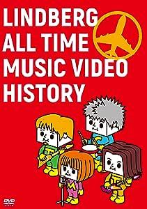 LINDBERG ALL TIME MUSIC VIDEO [DVD]