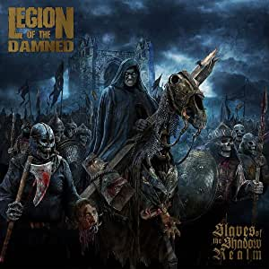 SLAVES OF THE SHADOW REALM [CD]