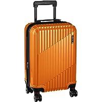[エース] スーツケース クレスタ 機内持ち込み可 エキスパンド機能付 39L(拡張時) 48cm 3.2kg 48 c…
