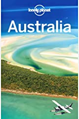 Lonely Planet Australia (Travel Guide) Kindle Edition