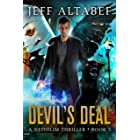 Devil's Deal: A Gripping Supernatural Thriller (A Nephilim Thriller Book 3)