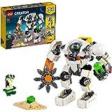 レゴ(LEGO) クリエイター 宇宙探査ロボット 31115