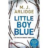 Little Boy Blue: DI Helen Grace 5
