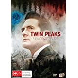 Twin Peaks: The Complete Collection [17 Disc] (DVD)