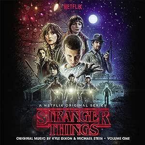 Ost: Stranger Things Season 1
