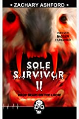 Sole Survivor 2: Drop Bears on the Loose (Rewind or Die Book 23) Kindle Edition