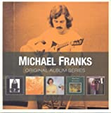 Michael Franks (Original Album Series)