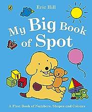 My Big Book of Spot