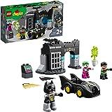 LEGO DUPLO Batman Batcave 10919 Building Kit