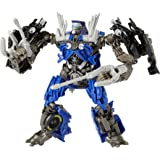 """Transformers - Dark of the Moon - Topspin 4.5"""" Deluxe Action Figure - Studio Series 63 - Kids Toys - Ages 8+"""