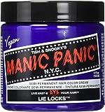 マニックパニック MANIC PANIC ヘアカラー 118mlライラック ヘアーカラー