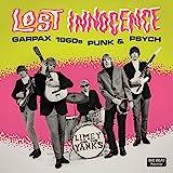 Lost Innocence: Garpax 1960s Punk & Psych / Various