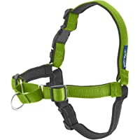 PetSafe デラックス イージーウォークハーネス 犬 ハーネス 小型犬 引っ張り防止 調整簡単 ネオプレン 抜けない…