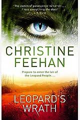 Leopard's Wrath (Leopard People) Kindle Edition
