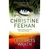 Leopard's Wrath (Leopard People Book 11)