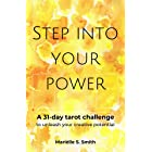 Step into Your Power: A 31-Day Tarot Challenge to Unleash Your Creative Potential