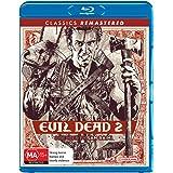 Evil Dead 2 (Blu-ray)