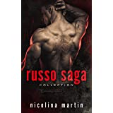 Russo Saga Collection: A Dark Mafia Romance