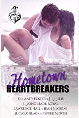 Hometown Heartbreakers Kindle Edition