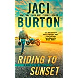 Riding to Sunset (The Wild Riders Series)