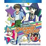 Kimagure Orange Road: Complete Ova Series & Movie [Blu-ray]