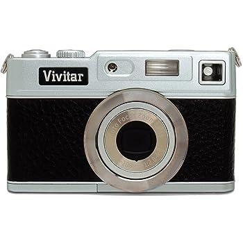 Vivitar ViviCam 8027 ブラック【正規輸入品 日本語メニュー搭載】