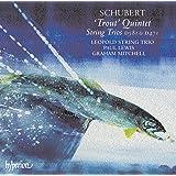 Trout Quintet String Trios D 471 & 581