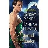 Eternal Highlander (McNachton Vampires Book 1)