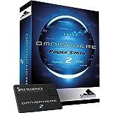 Spectrasonics Omnisphere 2 (USBインストーラー版) ソフトウェア シンセサイザー 【正規輸入品】