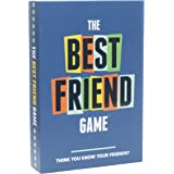 ベストフレンドゲーム - あなたの友達を知っていると思いますか?[パーティーゲーム]