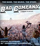 Bad Company: Official Authorized 40th Anniversary [Blu-ray]