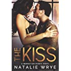The Kiss: A Best Friends to Lovers Romance Suspense (Manhattan Nights Book 4)