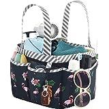 Haundry Portable Mesh Shower Caddy Basket Bag for Dorm, Camp Gym