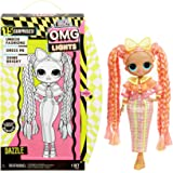 L.O.L. Surprise OMG Doll Neon Series- Doll 3