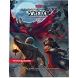 Dungeons and Dragons Van Richten's Guide to Ravenloft (Dungeons & Dragons), Multicolor