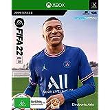 FIFA 22 Standard Plus Edition - Xbox Series X