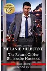 The Return of Her Billionaire Husband Kindle Edition