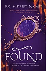 Found (House of Night Other Worlds Book 4) Kindle Edition